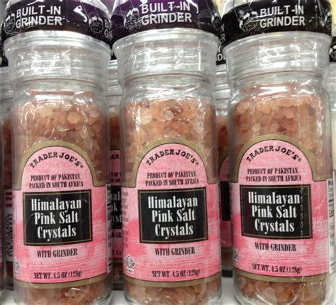 El Himalayan Pink Salt Garam Himalaya Himalaya Rock Salt fact or fiction himalayan salt edition thinkybites