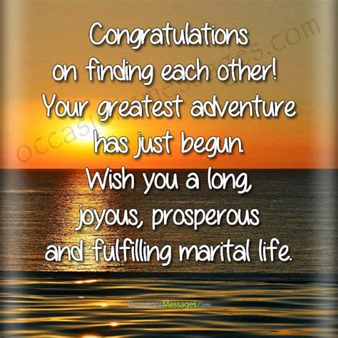 Wedding Congratulations Colleague by Wedding Wishes For Colleagues Occasions Messages