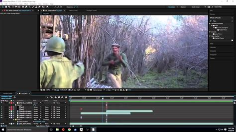 tutorial flash effect advanced muzzle flash tutorial after effects cc youtube