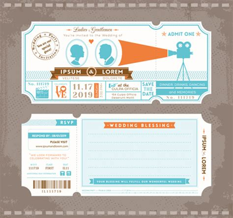 ticket templates for photoshop 33 free ticket templates psd mockups for your next