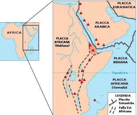 earthquake atlantica science for passion la fisica della terra i margini