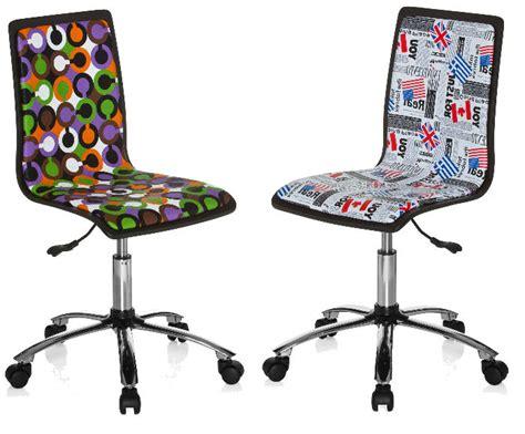 chaise pour bureau enfant une chaise de bureau confortable et