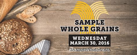 whole grain 30 5 reasons to sle savor whole grains on march 30 oldways