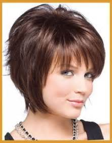haircuts for thin faces pictures 25 beautiful short haircuts for round faces ideastand for