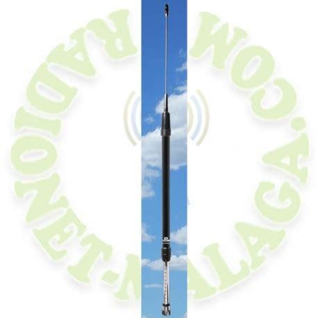 Antena Uhf Dx Antena Multibandas Para Hf Vhf Y Uhf D Original Dx Hf Pro1