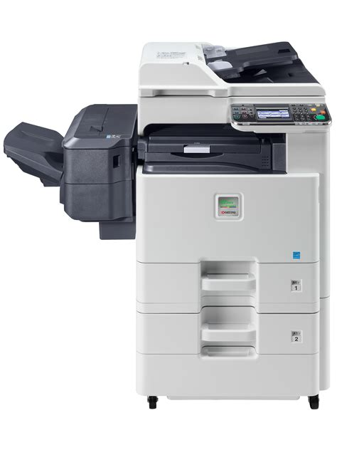 Printer Kyocera kyocera ecosys fs c8525mfp multifunction printer copierguide