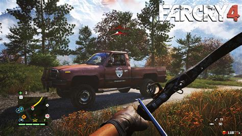 Farcry 4 Update far cry 4 update v1