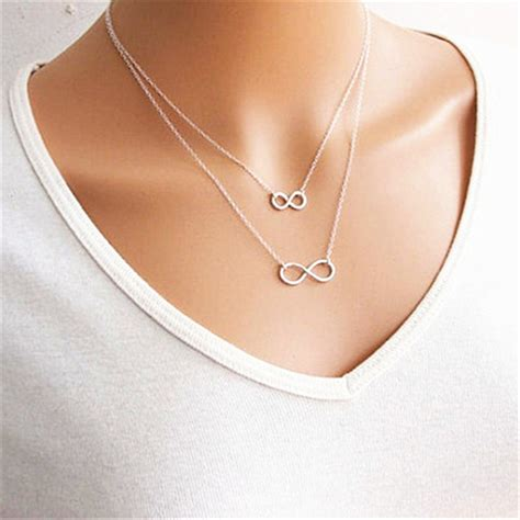 where to buy infinity necklace popular infinity necklace buy cheap infinity