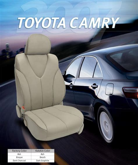 camry seat skins autos post