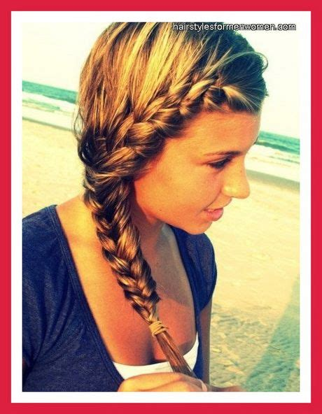 17 best ideas about cute simple hairstyles on pinterest