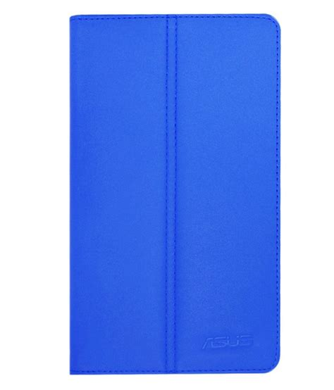 Leather Flip Cover View Original Ume Asus Fonepad Fe 380385 8 In acm executive leather tablet flip for asus fonepad 8 fe380cg blue cases covers