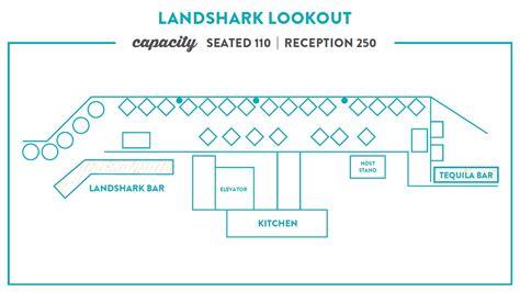 Mohegan Sun Casino Floor Plan by Event Amp Dining Spaces Las Vegas Nv Jimmy Buffett S