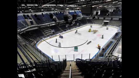 Versicherungen Bruneck by Neu Umbau Der Eishockey Halle Zum Konzertsaal Lange