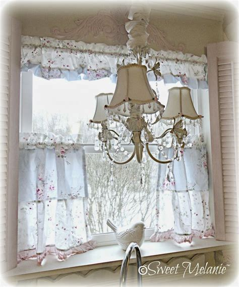17 best images about cortinas shabby chic on pinterest