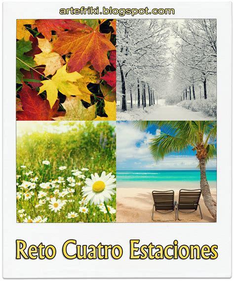 imagenes de otoño y primavera reto cuatro estaciones quot oto 241 o quot arte friki