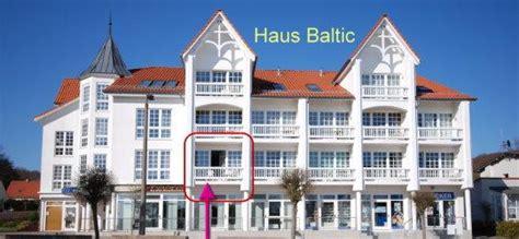 haus baltic sellin ferienwohnungen sellin r 252