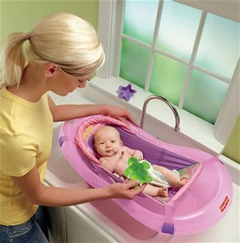 fisher price pink bathtub 17 best images about large baby bath tub on pinterest ducks bath and day care