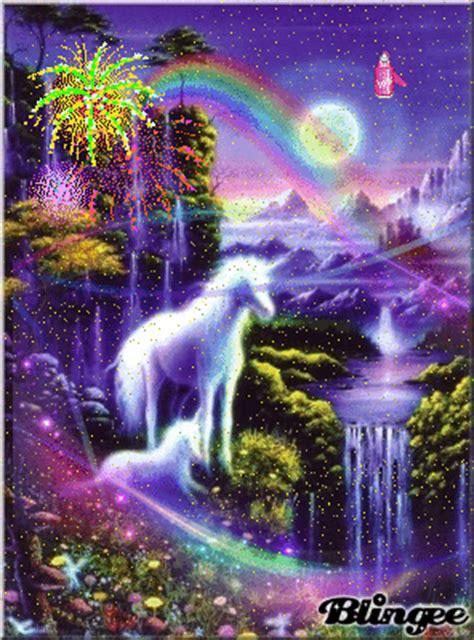 imagenes de unicornios en 3d unicornios de fantasia picture 125670749 blingee com