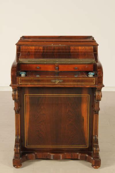 scrivania antiquariato scrivania davenport scrivanie e scrittoi antiquariato