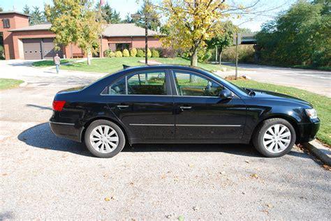 2009 hyundai sonata limited 2009 hyundai sonata trim information cargurus