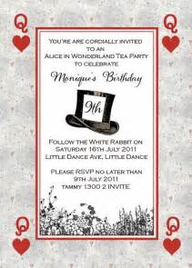mad hatter tea invitations templates mad hatters tea invitation themed mad hatters tea