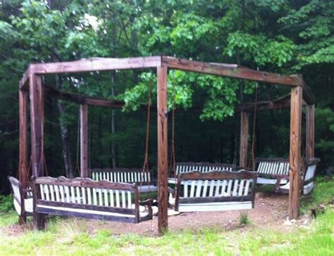 porch swing pit porch swing pit outdoor goods