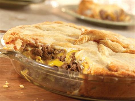 hamburger pie recipe food network