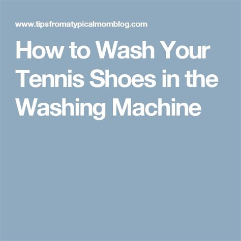 how to wash sneakers in the washing machine 1000 ideas about clean tennis shoes on