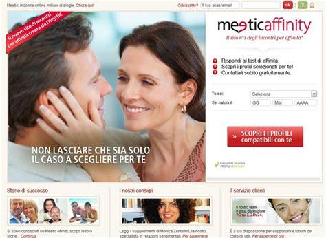 siti di i cinque siti di dating seri e affidabili col maggior