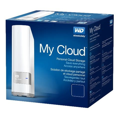 Wd Cloud Mirror by Wd My Cloud 6tb Usb3 Lan Desktop Cloud Storage Hard Drive