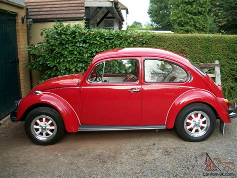 volkswagen red car red classic vw bug www pixshark com images galleries