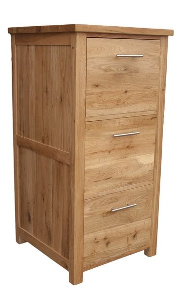 solid oak filing cabinet solid wood interiors gt solid oak filing cabinet with 3 drawers