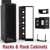 The Rack Electronics by Electrical Electronic Enclosures Cabinets Racks