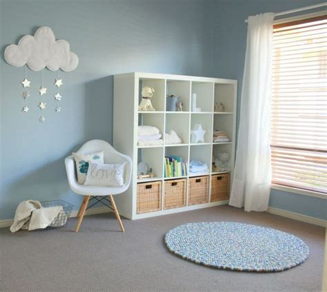 deco chambre bebe gar輟n les 25 meilleures id 233 es de la cat 233 gorie chambres b 233 b 233 sur