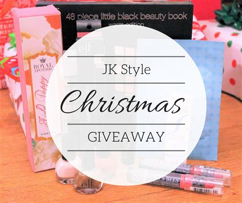 Apple Christmas Giveaway - friday favorites christmas giveaway jk style