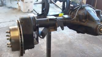 Jeep Portal Axles Bolt On Portal Axle I D Portal Axles For Our Jeeps