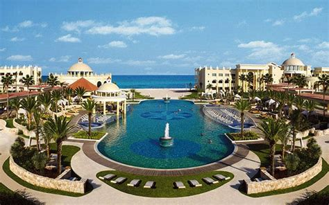 best resorts in the world tripadvisor names best all inclusive resorts for 2013
