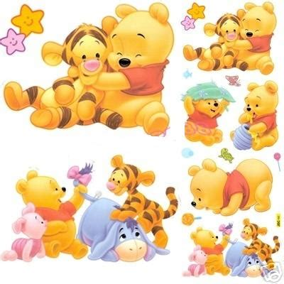 Boneka Bayi Monyet Buncit winnie the pooh marcelladwiratnasari