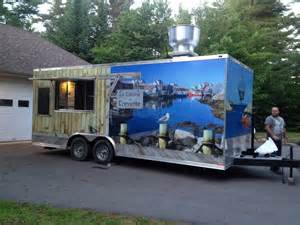 Awning Sale Concession Trailers