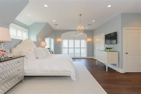 beach house bedrooms beach house transitional bedroom new york by space