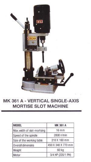 Mesin Gergaji Bobok jual oscar mesin bobok type mk 361a harga murah denpasar