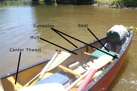 boat seat names buying a used canoe family canoeing around washington dc