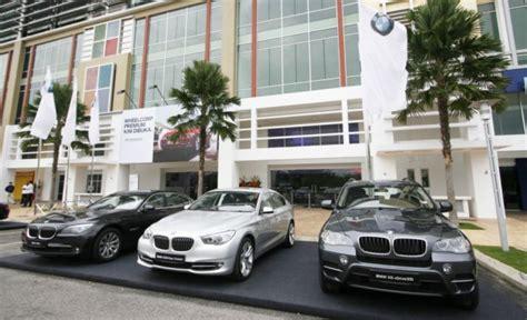 Bmw Motorrad Kota Kinabalu by Bmw Malaysia Posts Record Sales In 2012