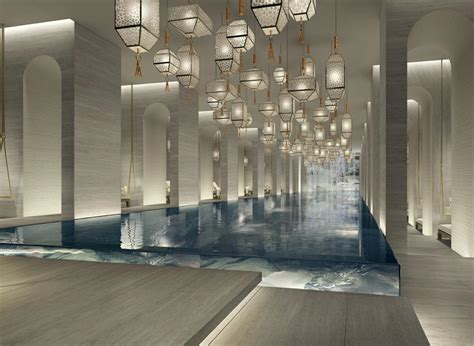 design hill salo four seasons hotel kuwait bluspas inc spa consultants