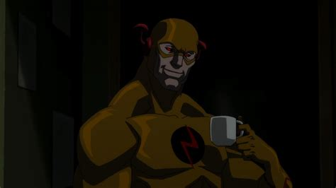 film justice league the flashpoint paradox check out a clip and new stills from justice league the