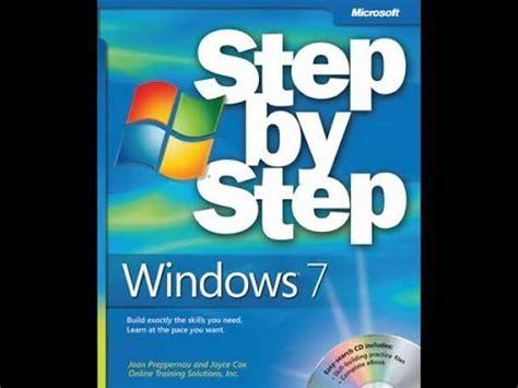 tutorial instal ulang windows 7 youtube tutorial lengkap setelah install ulang windows dijamin