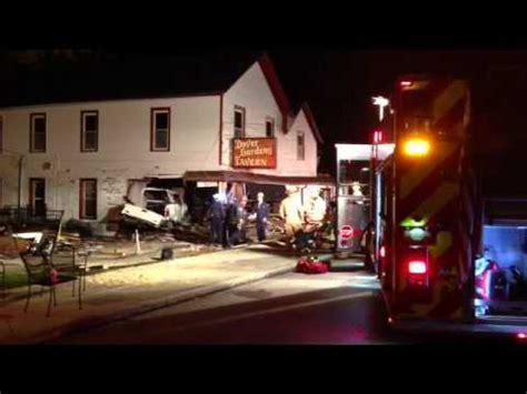 crash at dover gardens tavern