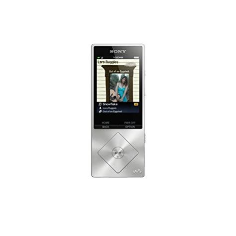 Mp4 Player 64gb Special Alquran sony walkman nwza17slv 64 gb hi res digital player