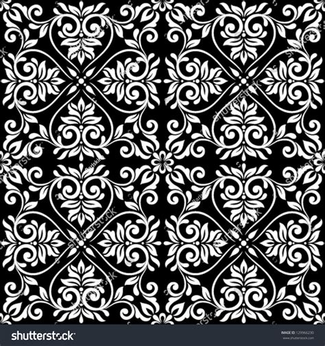 pattern fill image ornamental floral background seamless pattern for your