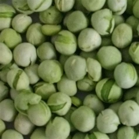 Bulk Pea Peas Whole Freeze Dried Bulk Organic